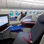 Qatar Airways – World's Best Business Class at Skytrax 2016 World Airline Awards
