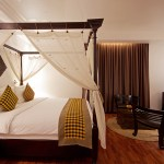 Hotel Review: La Rose Suites Phnom Penh