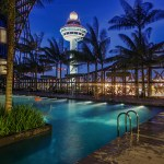 Up to 35% Off Room Rates With IHG Hotels in Singapore and Southeast Asia