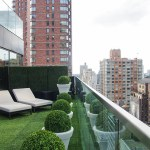 Hotel Review: CitizenM New York Times Square