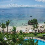 Hotel Review: Shangri-La Mactan Resort and Spa (Ocean Wing)