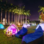 Fine Dining & Glamping Under the Stars – W Singapore's Unique Valentine's Day Promotion