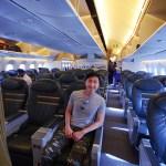 Flight Review: ScootBiz on the Boeing 787 Dreamliner