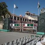 How I Crossed the Wagah Border From India to Pakistan By Foot (and Vice Versa)