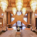 Hotel Review: Fairmont Beijing – One of the Best Club Lounges in the World