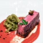 LaBrezza at St. Regis Singapore – Degustation Menu (2017)