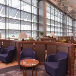 Dnata Lounge at Changi Airport Terminal 3 (Singapore) – Good Views, Bad Food