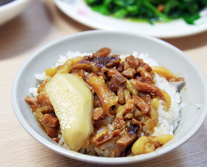 jinfeng braised pork rice