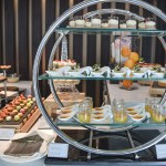 Ash & Elm at InterContinental Singapore – Breakfast Themed Sunday Champagne Brunch