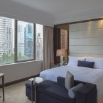 Hotel Review: Singapore Marriott Tang Plaza (Premier Deluxe Room) – Refurbished Executive Lounge & Topnotch Orchard Road Address