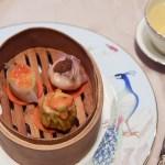 New Dimsum Weekend Experience at Jade, Fullerton Hotel Singapore