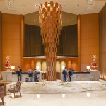 Hotel Review: Shangri-la's Far Eastern Plaza Hotel, Tainan – Shuttle Bus to Tourist Attractions & Night Markets