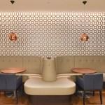 Review: British Airways Lounge at Singapore Changi Airport (SIN) Terminal 1
