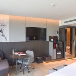 Hotel Review: Swissotel the Stamford – Unparalleled Views & Highly Convenient City Hall Location