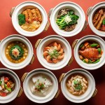 Only S$38.80 For Any Two Claypot Dishes at Hai Tien Lo – Pan Pacific Singapore (2018)