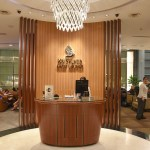 Review: Singapore Airlines KrisFlyer Gold Lounge at Changi Airport Terminal 3
