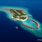 The Westin Maldives Miriandhoo Resort Opening October 2018