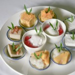Tamarind Hill Singapore – Upscale Thai Food in Leafy Labrador Park Setting