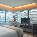 Hotel Review: Oakwood Premier OUE Singapore – Serviced Apartment With Luxury Hotel Elements