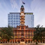 The Fullerton Hotel Sydney to Open in Historic Post Office Building in October 2019