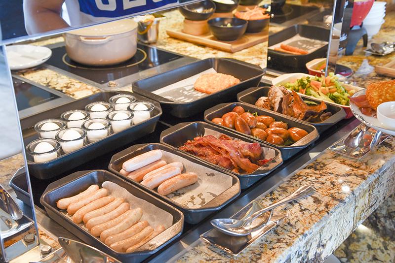 breakfast buffet grand hyatt manila