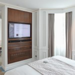Hotel Review: InterContinental Singapore (Junior Suite)