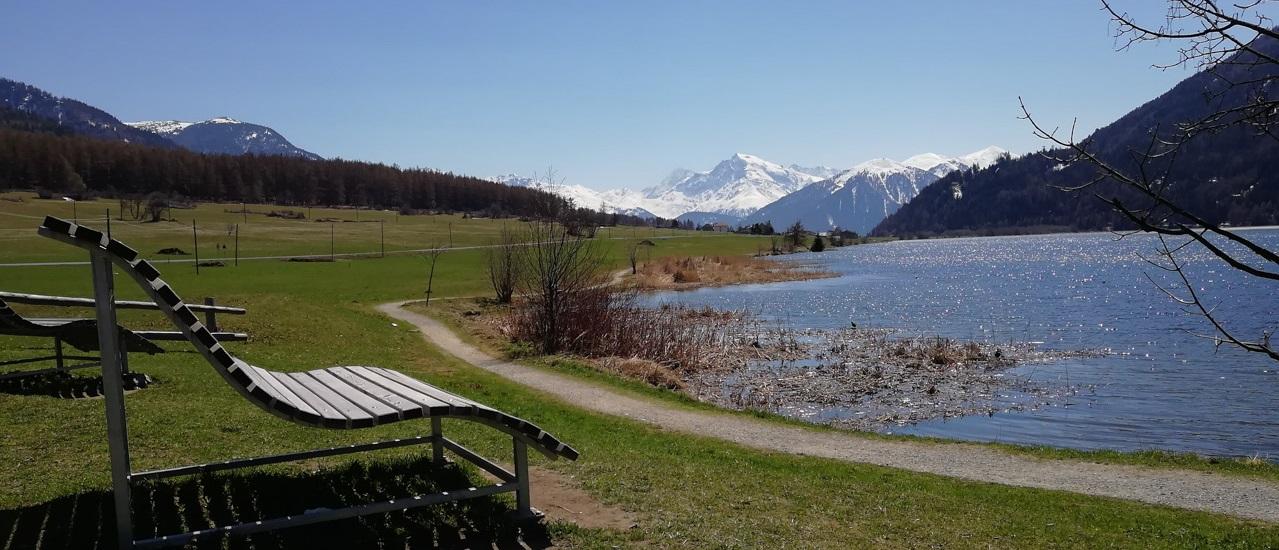 Wohnmobilreise durch Süddeutschland und Südtirol