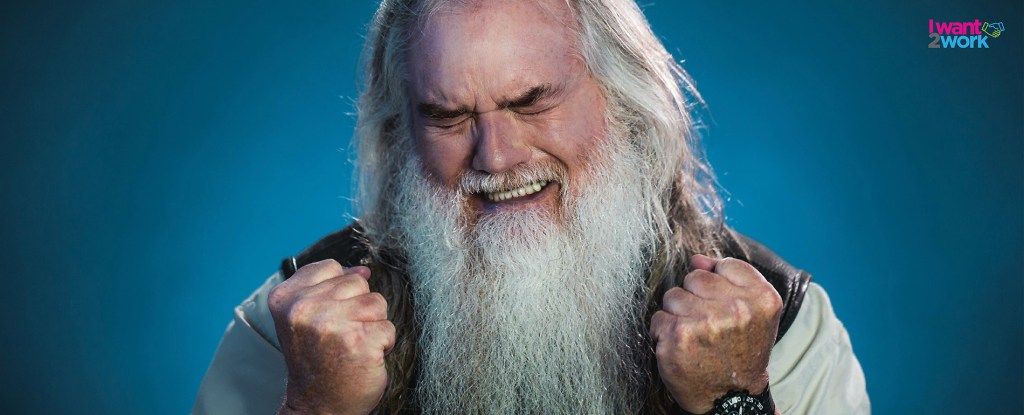 christmas i want 2 work jobs that you never knew you wanted need man with white hair beard santa