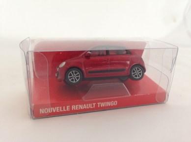 Renault Twingo Norev 3 inch 7711578141
