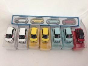 Renault Twingo Norev 3 inch 7711578142