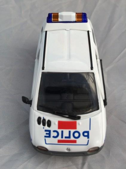 Renault Twingo Police Norev (2)