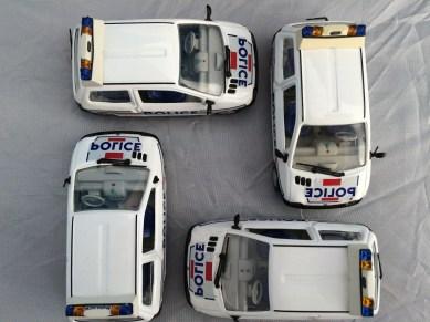 Renault Twingo Police Vitesse L087 (3)
