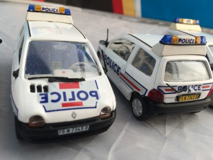 Renault Twingo Police Vitesse L087 (7)