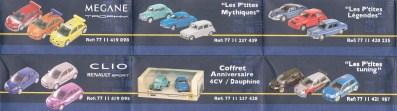 Renault Toys pt2