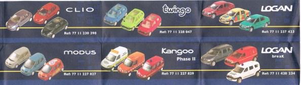 Renault Toys pt6