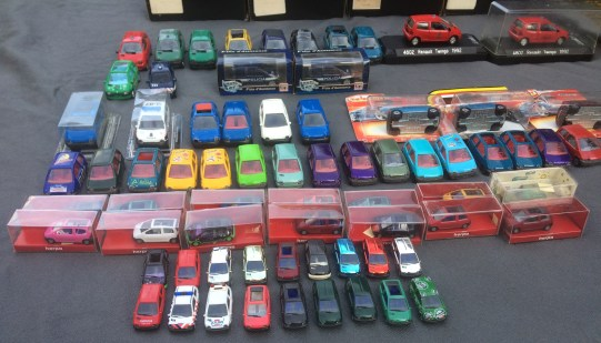 Twingo Collection (3)