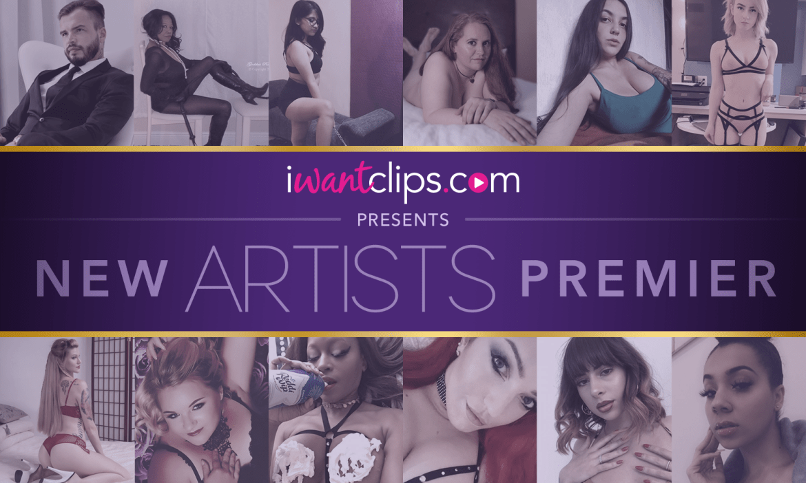 New-Artists-Performers-Clips-Porn-Amateur