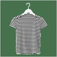 Striped Top, $30
