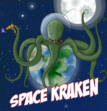 Release The Kraken 14
