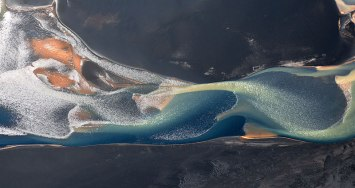 Aerial Photos of Iceland 03
