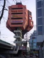 The Bierpinsel in Berlin 01