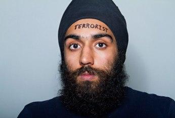 I am not my turban...