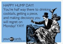 Hump Day Madness 19