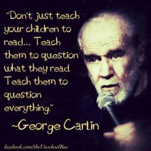 George Carlin Quotes 03