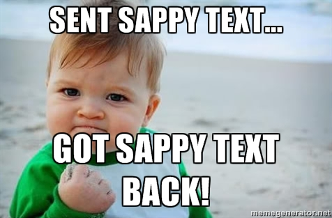 Sappy Sunday! 05