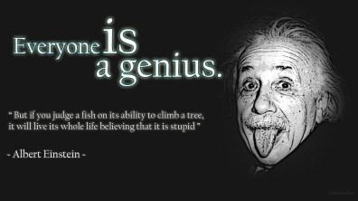 Einstein's Birthday 01