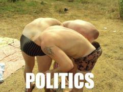 poltiics-heads-down