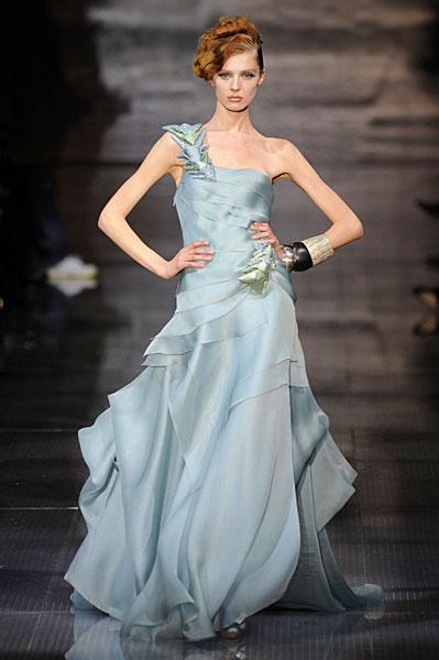 Giorgio Armani Prive Haute Couture