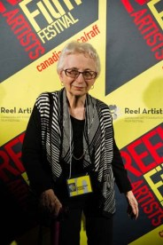 Reel Artists Film Festival Opening Night