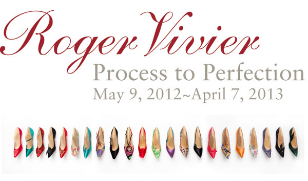 Roger Vivier: Process to Perfection